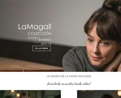 Lamagall